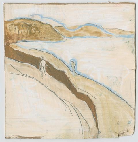 Watchet Sea Wall