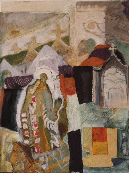 Harris The Pilgrim